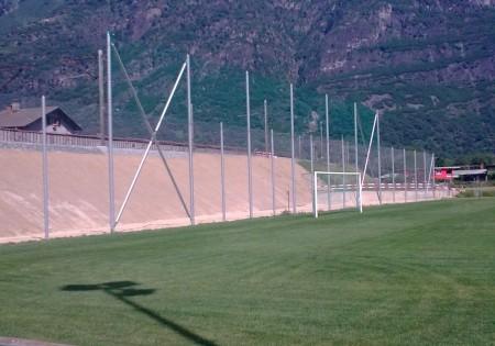 Campo sportivo Poleggio