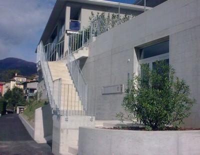Residenza Davesco